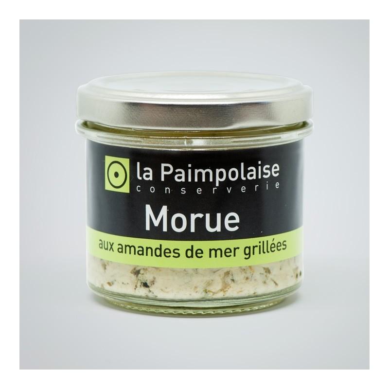 Fresh Cod La Paimpolaise Conserverie