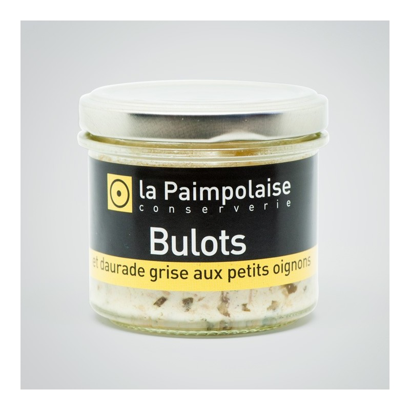 Spreadable Whelk La Paimpolaise conserverie
