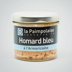 Tartinable de Homard bleu à l'Armoricaine 80g