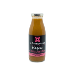 Bisque de langoustines 500 ml
