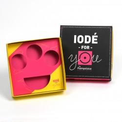 BOITE CADEAU Iodé for you